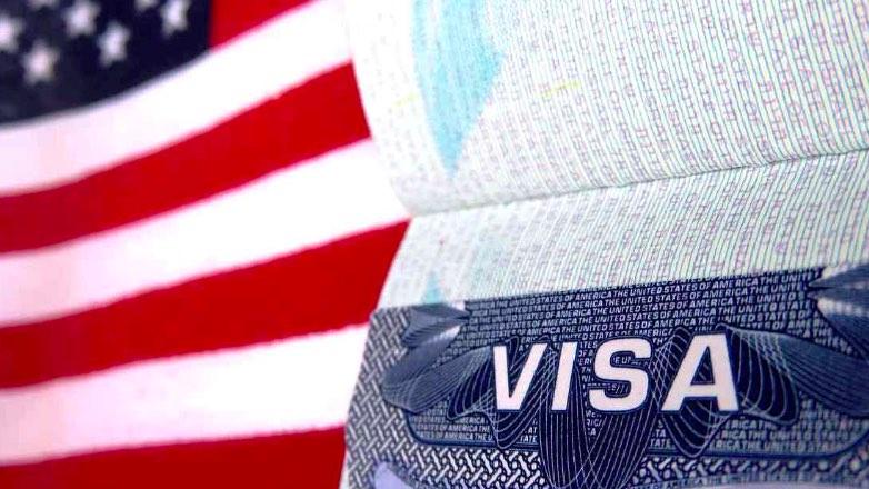 Гражданам Украины чаще других отказывают в американских визах