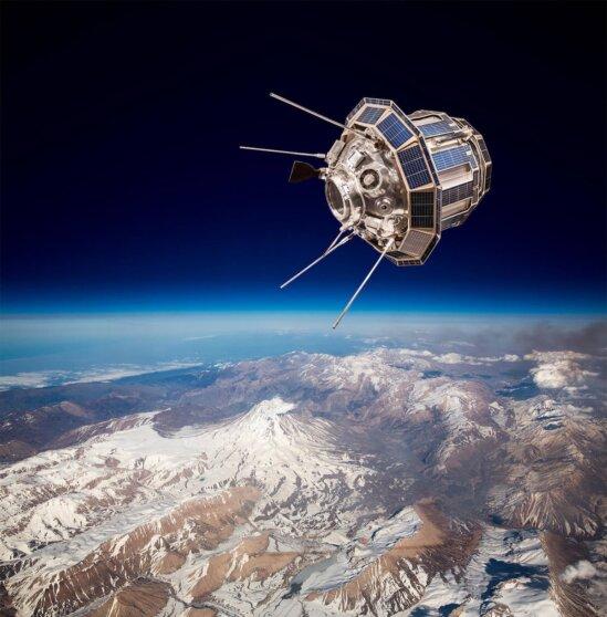 Технология спутникового интернета скоро станет реальностью, но россияне вряд ли смогут ею воспользоваться
