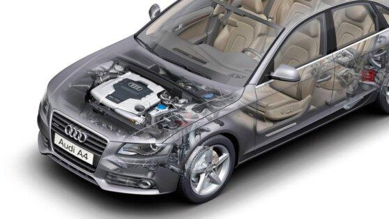 Названы автомобили с самыми «капризными» моторами