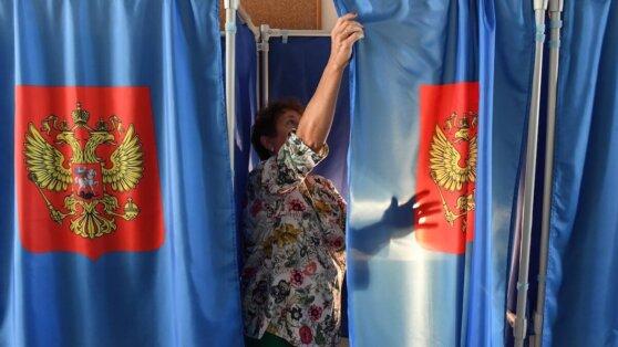 Впервые замного лет местные выборы вызвали интерес иполитическое бурление