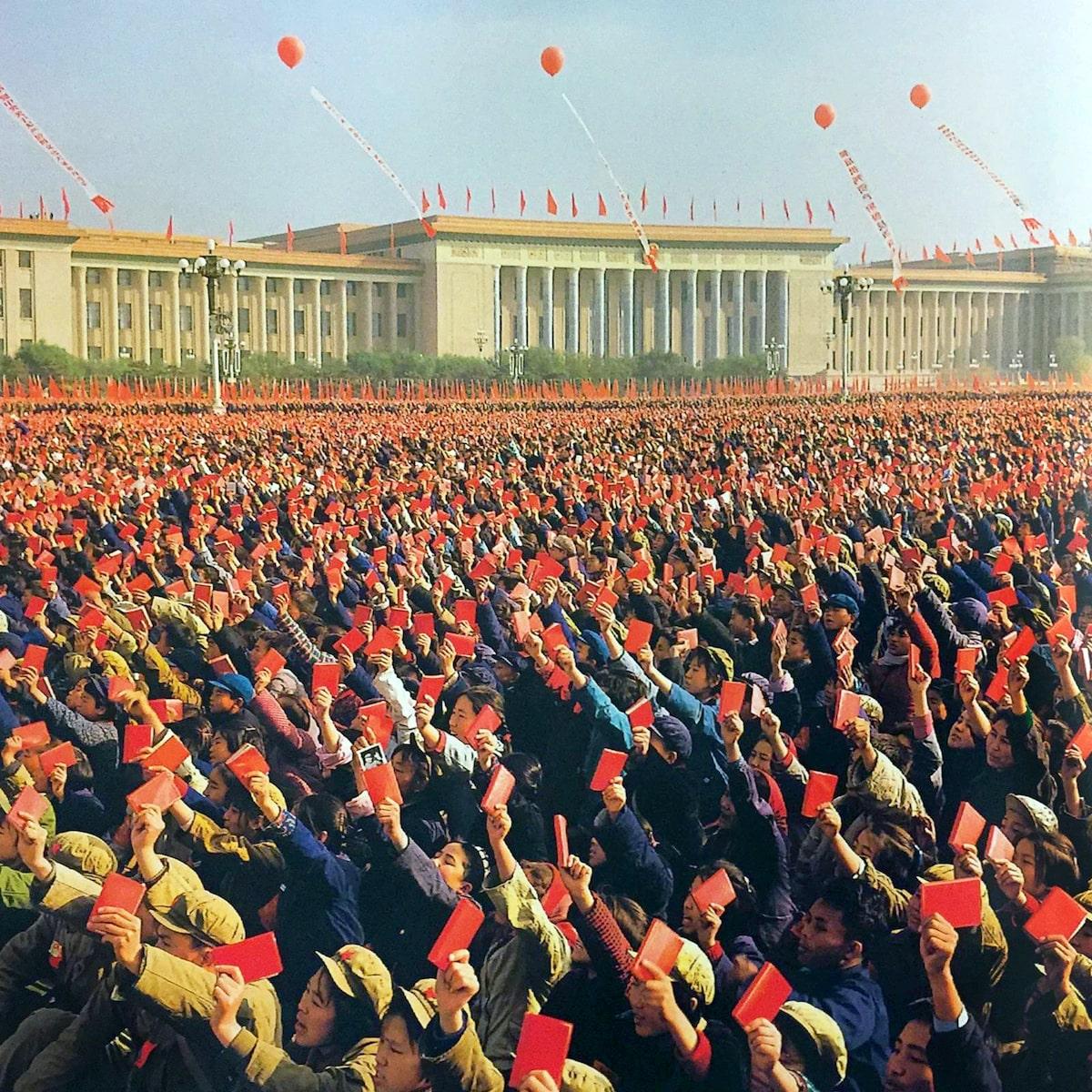 Как Китай снова стал великим