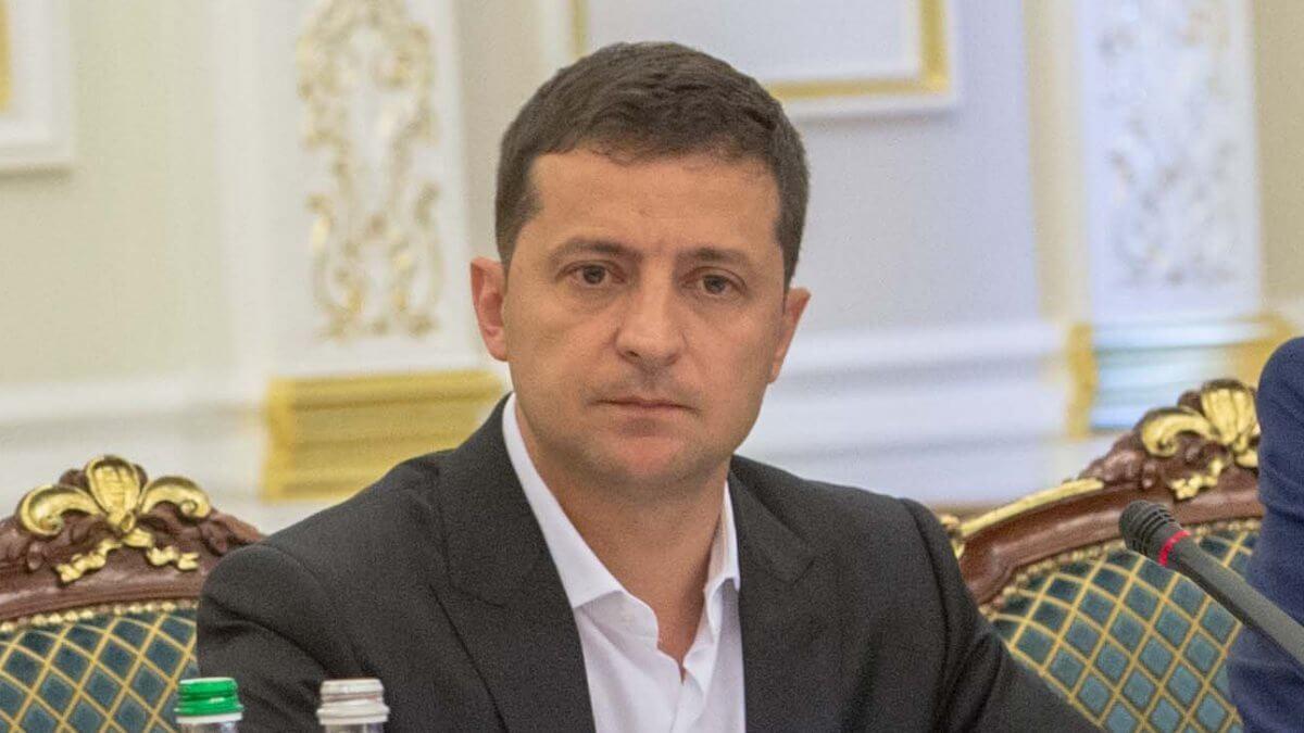 Зеленский надеется на сохранение санкций против России