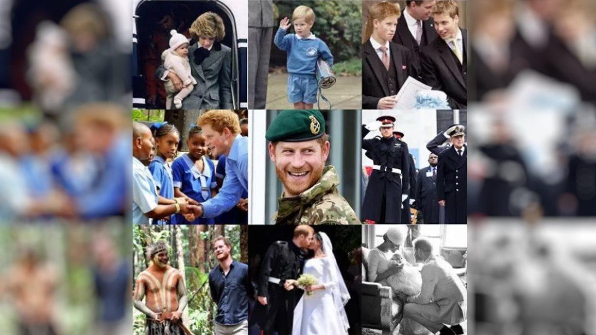 Психолог прокомментировала пост Меган Маркл к 35-летию принца Гарри