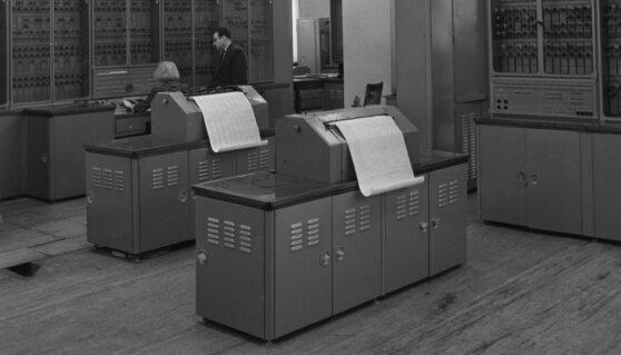 История отечественного компьютеростроения повторила судьбу страны: триумф, стагнация и катастрофа