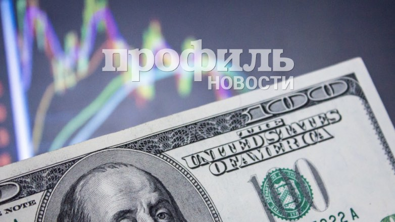 Курс доллара вырос до 63,89 рубля