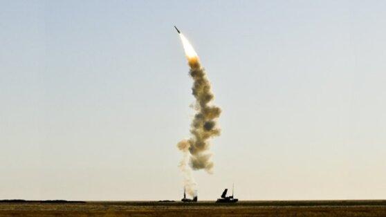 Первые С-500 могут поступить на вооружение в 2021 году