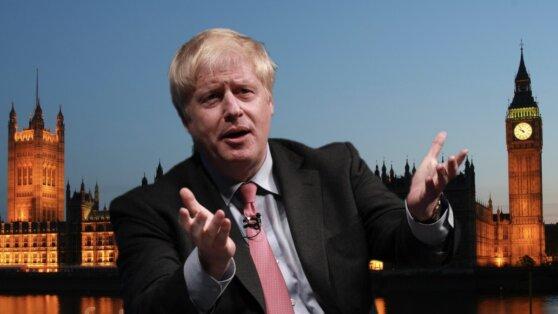 Премьер-министр Великобритании подписал указ о выходе из ЕС