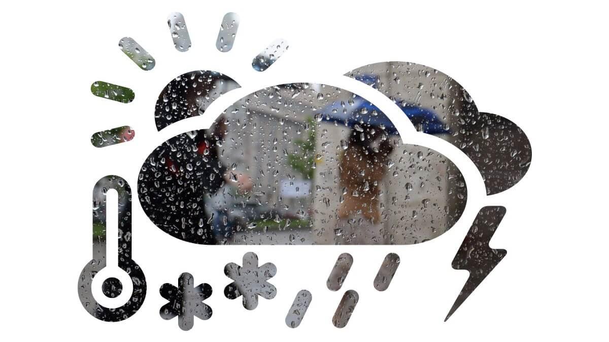 Прогноз погоды на три дня в Москве и Петербурге: с 14 по 16 декабря