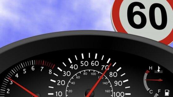 Перечислены российские регионы с самыми быстрыми водителями