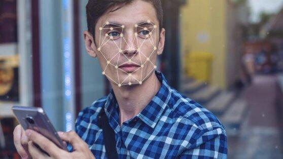 Новую технологию распознавания лиц применят в Лондоне