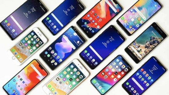 Стали известны самые популярные смартфоны в России