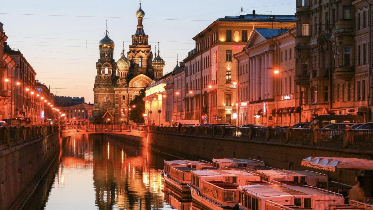 Стал известен самый фотографируемый город России