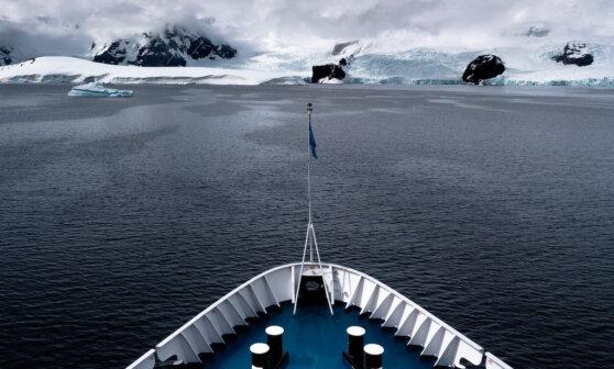 России пора начинать готовиться к борьбе за ресурсы Антарктиды