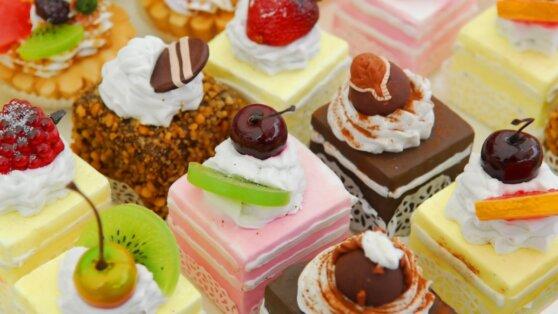 Раскрыт способ есть сладкое и не толстеть