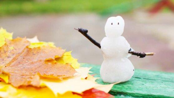 Прогноз погоды на неделю, с 23 по 29 сентября: похолодает даже на юге