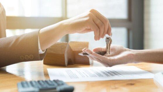 В России ощутимо снизилась стоимость аренды жилья