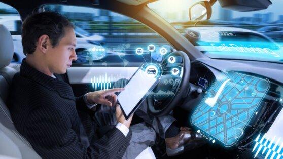 Искусственный интеллект спасёт автомобили от аварий