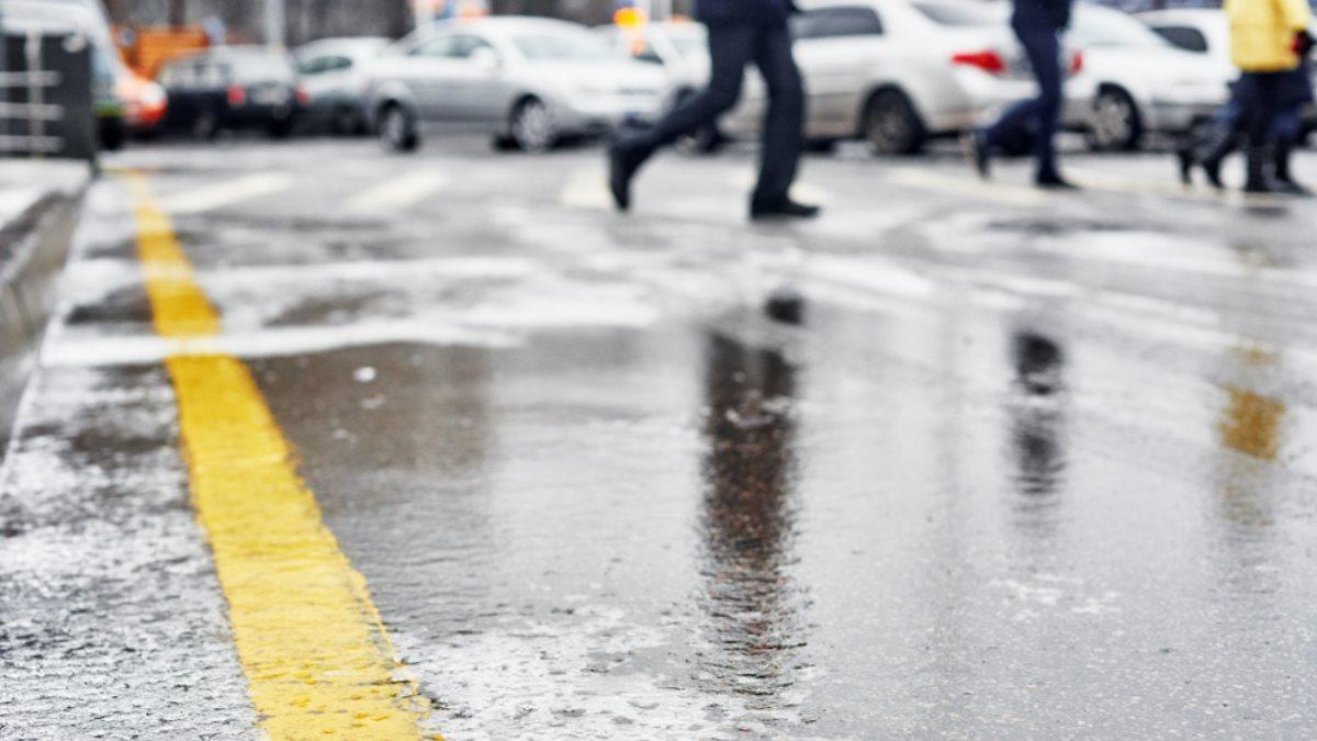 Метеоролог назвал сроки наступления в Москве климатической зимы