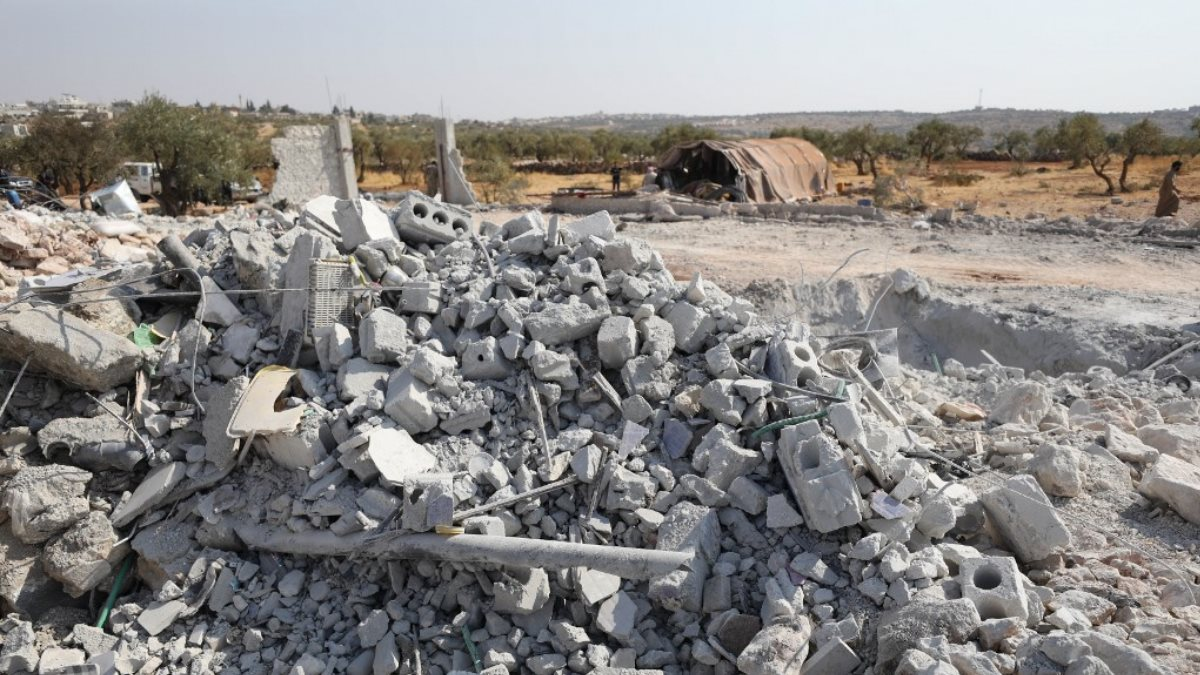 Турция начала высылать террористов ИГ