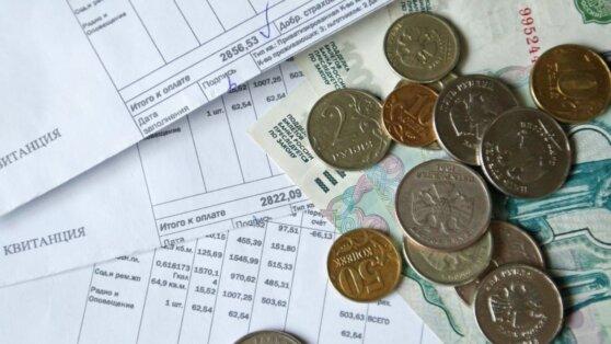 Госдума поддержала запрет на снятие комиссии за оплату услуг ЖКХ