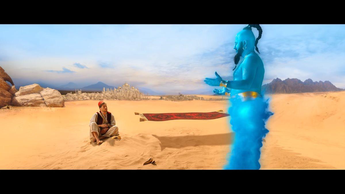 Ревва и Галустян сняли клип-продолжение «Зацепила»