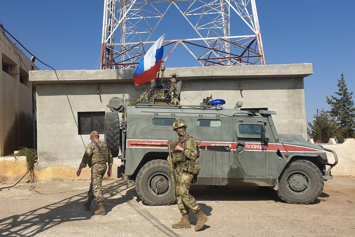 Российских артиллеристов начали готовить с учетом боевого опыта в Сирии
