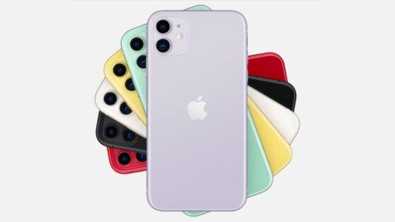iPhone 11 стал лидером по продажам в первом квартале 2020 года