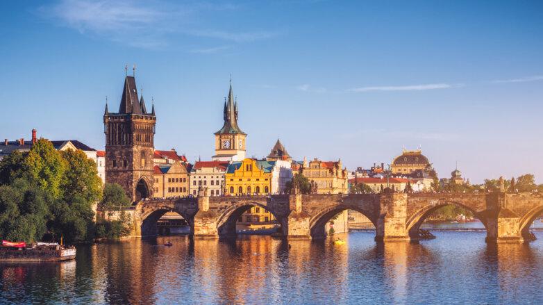 Посольство РФ опровергло обвинения главы чешской контрразведки