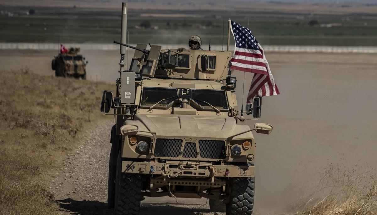 Как сирийский конфликт стал для США источником головной боли, а не политических дивидендов