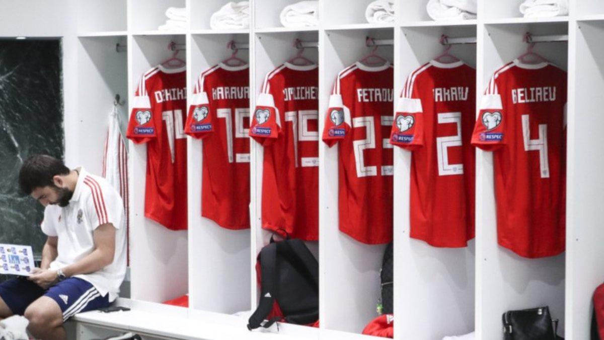 Россию могут лишить права на проведение матчей Евро-2020