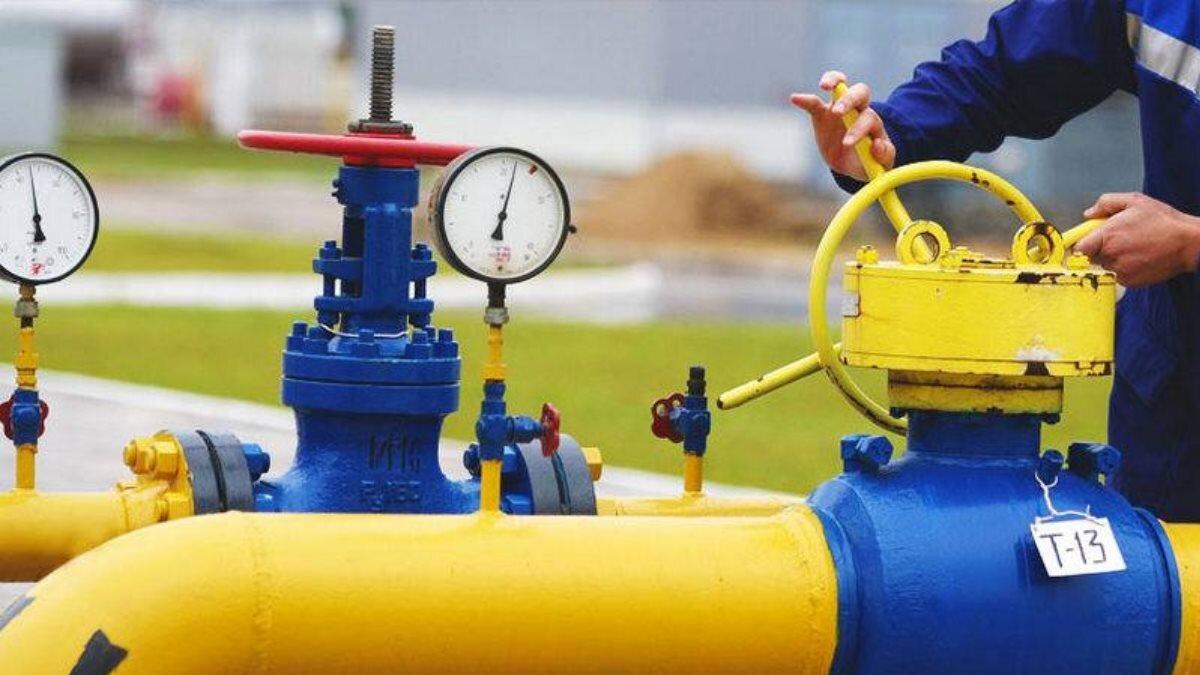 Газопровод транзит вентиль закрывать