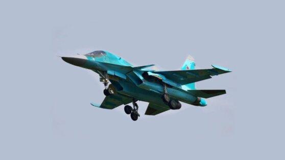 Российские ВКС получат улучшенные Су-34