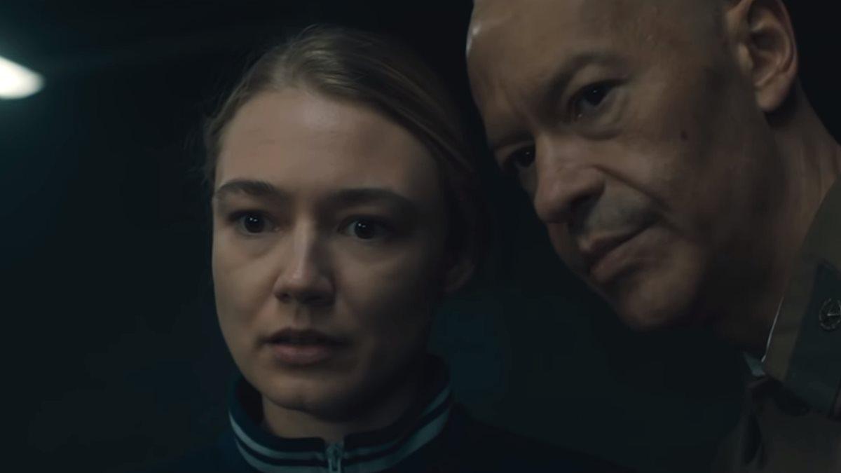Опубликован трейлер российского фантастического фильма «Спутник»