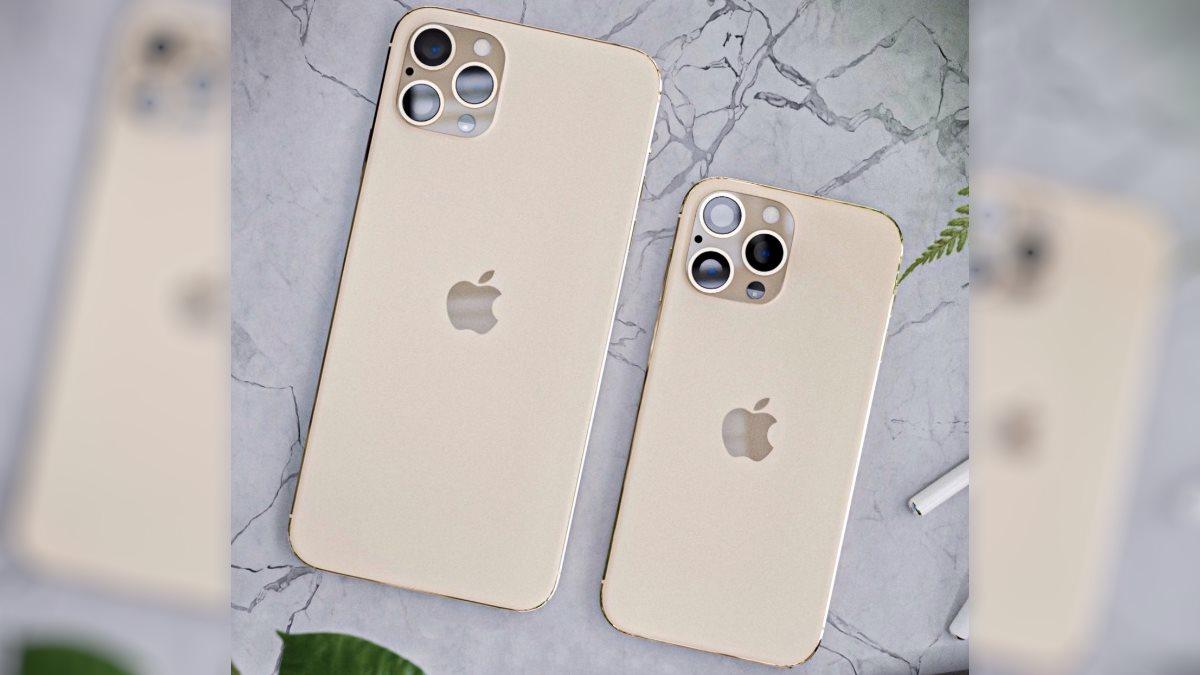 iPhone 12 может лишиться «чёлки» и разъёма для зарядки