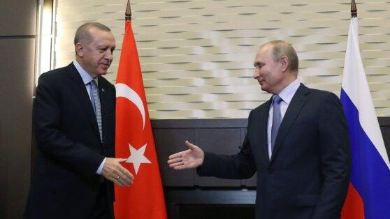 Соглашение по Сирии показало, что залогом успеха сегодня служит умеренность