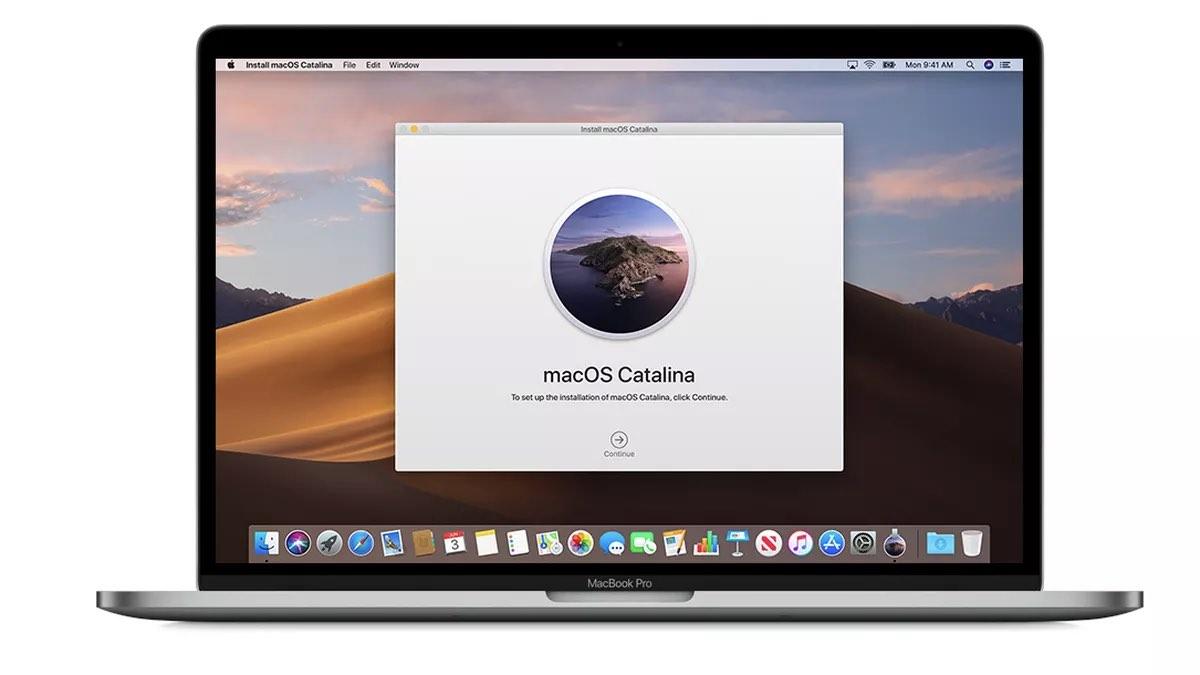 Apple выпустила операционную систему macOS Catalina