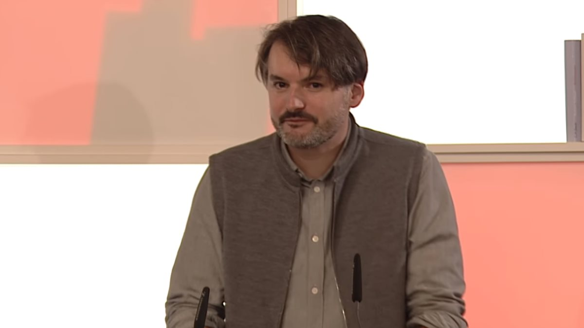 Немецкий писатель раскритиковал нобелевского лауреата по литературе