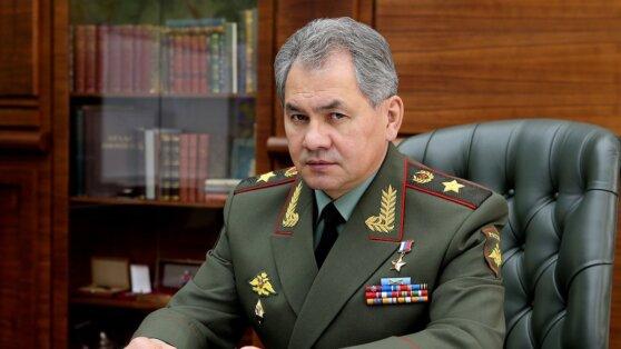 Шойгу приказал приостановить отправку призывников в войска до 20 мая