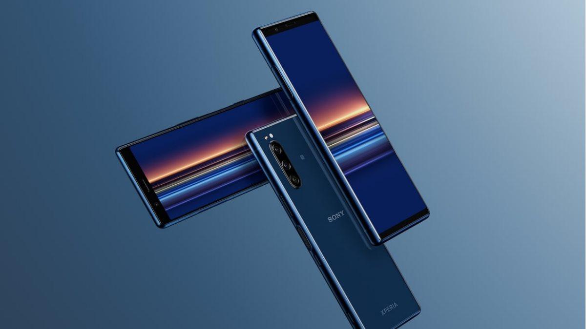 Xperia 5 станет последним флагманом Sony с поддержкой 4G