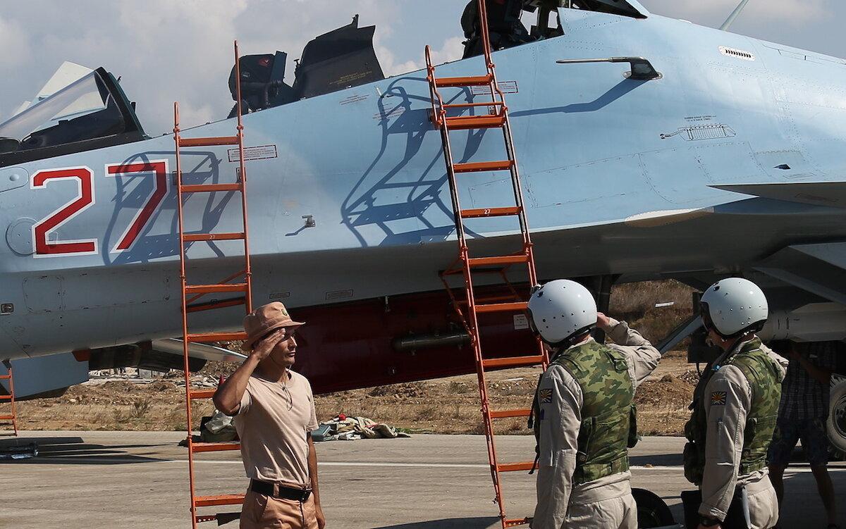 Чему российские вооруженные силы научились в Сирии