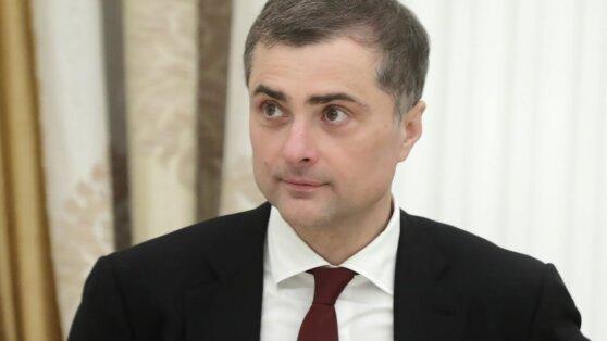 Сурков рассказал о разговоре с президентом перед отставкой