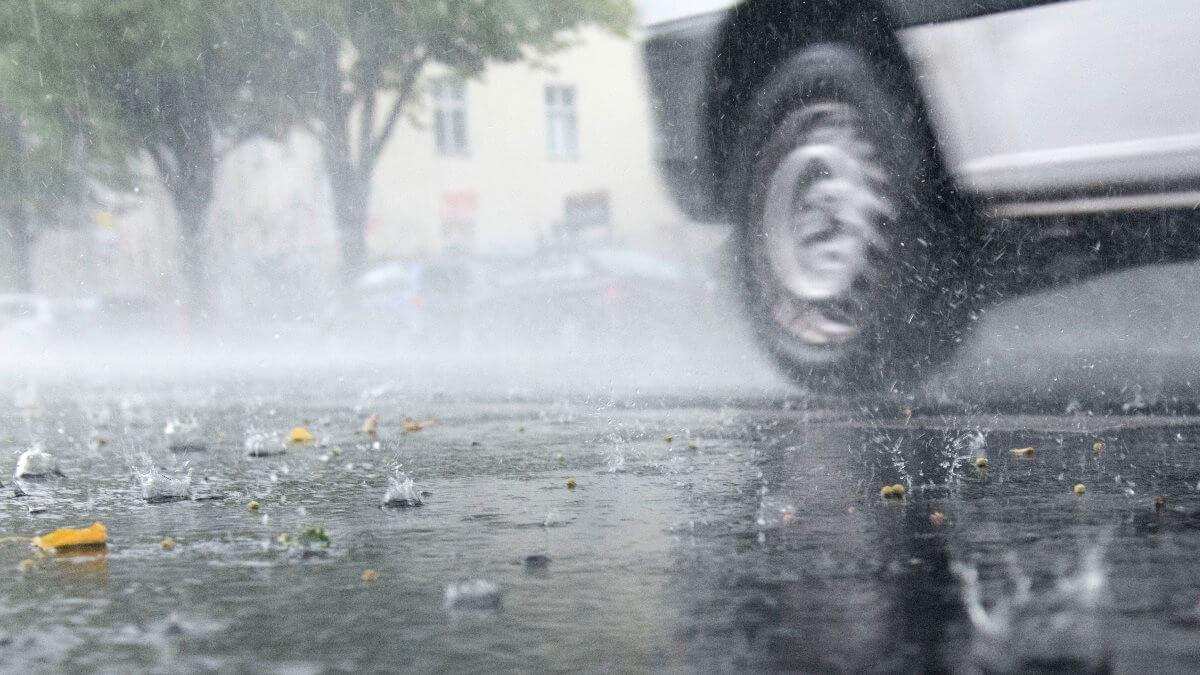 Прогноз погоды на три дня в Москве и Петербурге: с 20 по 22 ноября