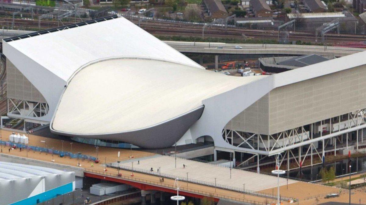 Названы 8 лучших олимпийских стадионов мира