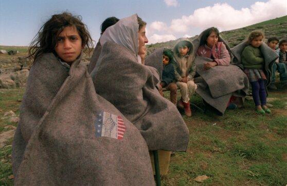 История курдов: череда несбывшихся обещаний и предательств