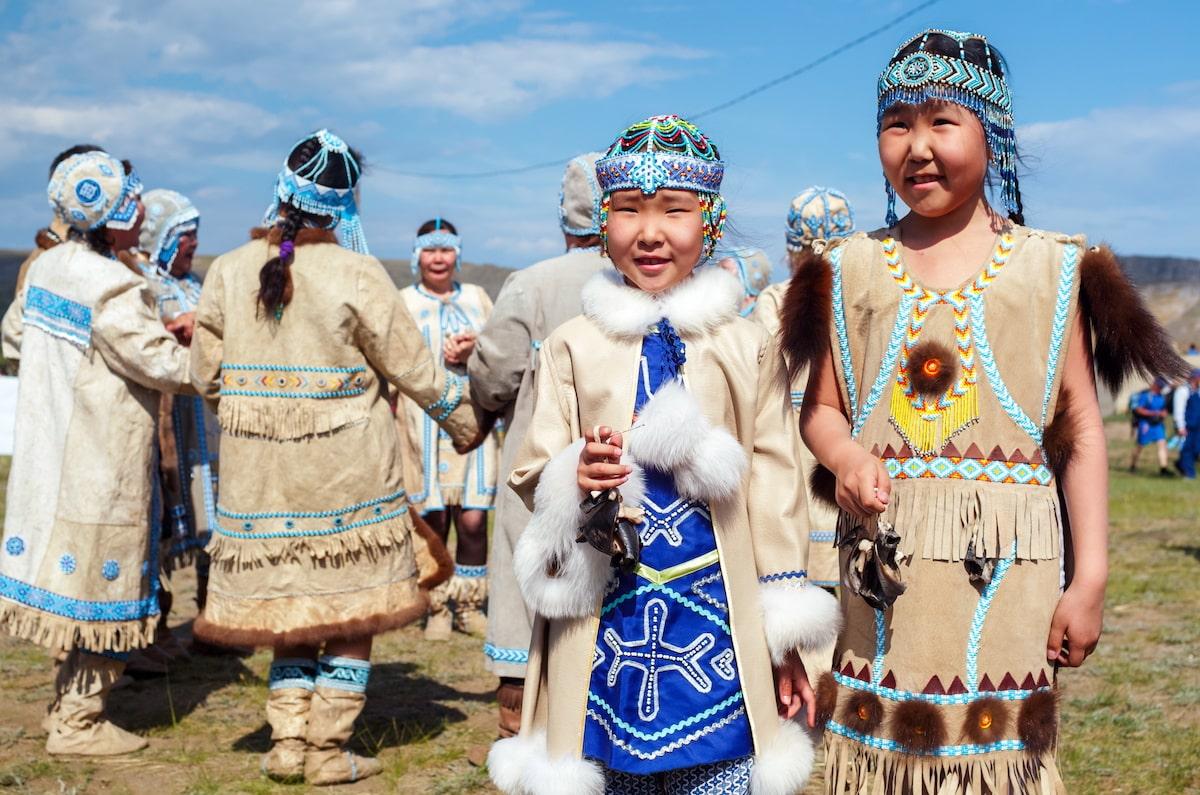 Этнический туризм в России – потенциальный драйвер для всей отрасли