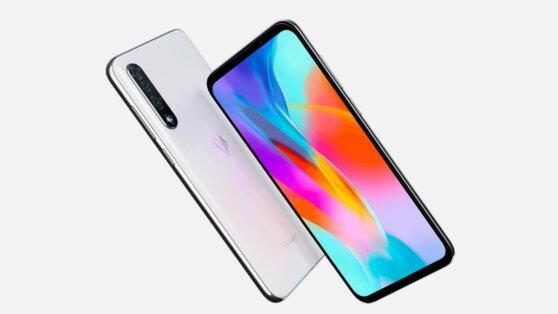 Вьетнамские смартфоны впервые поступили в продажу в России