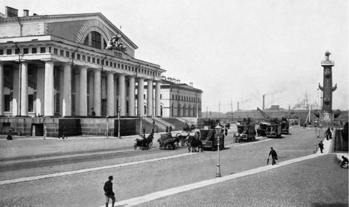 Как царское правительство победило финансовую панику в первый дни Первой мировой