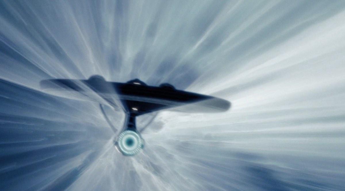 В NASA разработали двигатель, разгоняющийся до скорости света