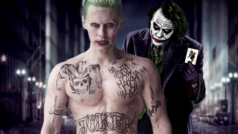 СМИ сообщили о попытке Джареда Лето помешать съемкам «Джокера»