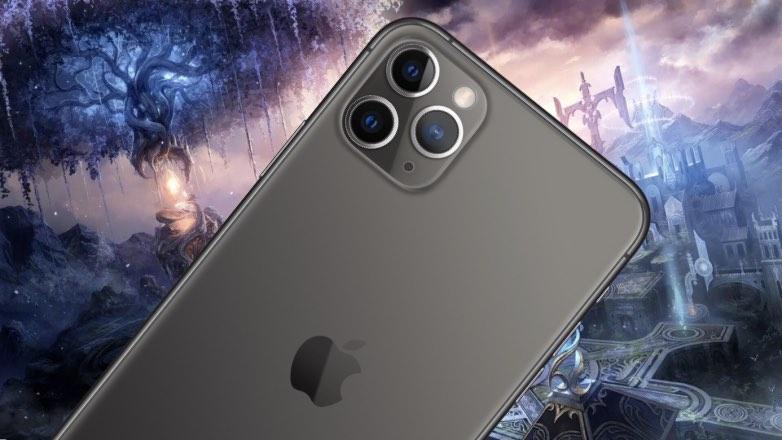 В России подешевел самый дорогой iPhone 11 Pro